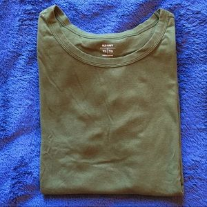 Old Navy Short Sleeve Tee